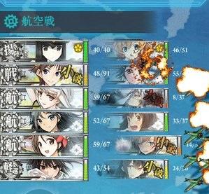 【悲報】『艦これ』春イベント、E6のボスが強すぎて提督たち悲鳴wwwww