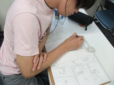 漫画編集長「大長編漫画を見て育った今の学生(若者)は設定は書けてもプロットを書ける人は少ない」