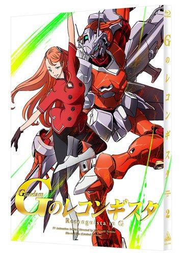 【28日付アニメBDデイリー】でも『Gのレコンギスタ』2巻の順位が高い!! 天メソは中々上がらない(´・ω・`)