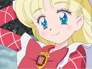 【もう許された】TVアニメ「明日のナージャ」のDVD-BOXが発売決定!