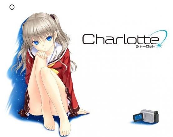 麻枝准氏の新作アニメ『シャーロット』次号のGsマガジンでスタッフ! ABのファンを裏切らない陣容になっている模様