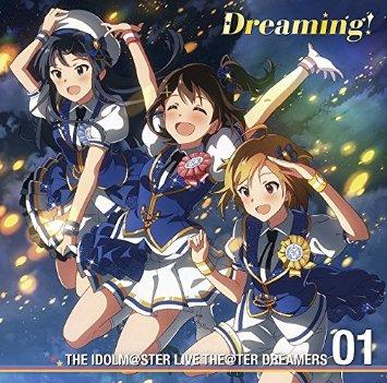 『アイマス ミリオンライブ』新曲CDが週間で4,7万枚売り上げ3位!アイマスシリーズCD最高初動更新!!!