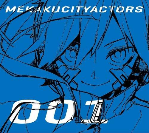 アニメBD/DVDデイリー 『ノーゲーム・ノーライフ』が結構いい位置に! 『メカクシ』もある程度売れるかも!