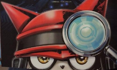デジモン新作きたああああ!『デジモンユニバース アプリモンスターズ』TVアニメプロジェクト始動!!ホビーやゲームなどもあるぞ!