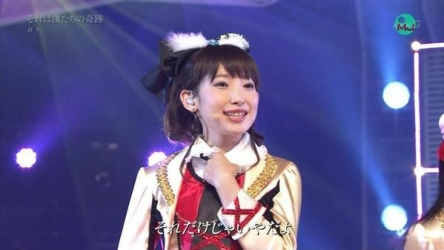 声優・南條愛乃さん、女性声優Twitterフォロワー数で田村ゆかりさんを抜いて1位になる