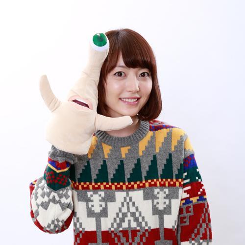 声優・花澤香菜さんが「寄生獣」のコメント記事で着てる服が高すぎwwwww
