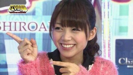 アキバの店で行われてる「みもりんキャラ」人気投票! 向日葵ちゃんが圧倒的か