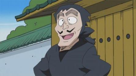 『忍たま』山田先生役に大塚明夫さん!亡き父・周夫さんから引き継ぐ