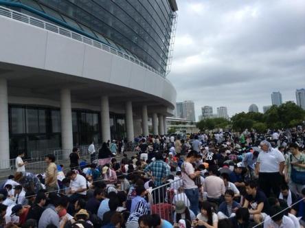 『艦これ』 夏イベ報酬の新艦「速吸」のCVは野水伊織さんで確定!!!