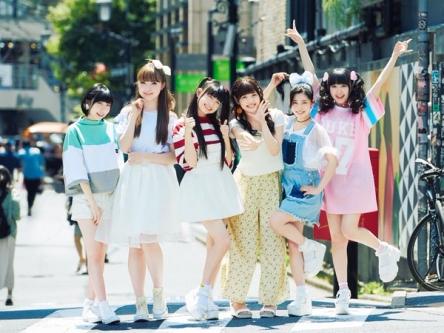 【悲報】『GJ部』や『帰宅部』などのOPを担当した女性アイドルグループ『乙女新党』が解散(´・ω・`)