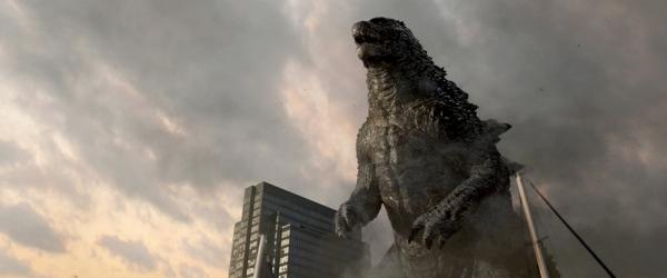 ハリウッド版「ゴジラ」は太り過ぎ?日本のファンがっかり