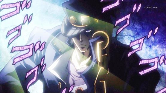 アニメ『ジョジョの奇妙な冒険 第3部』はノーカット・4クールで確定!