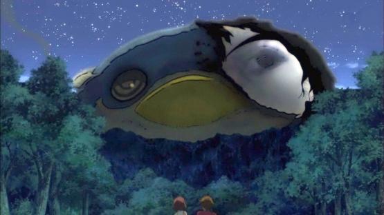 『迷家‐マヨイガ‐』第5話感想・・・メンバーが幻覚をみて、疑心暗鬼になるアニメ! もうこれわっかんねぇなぁ・・・・