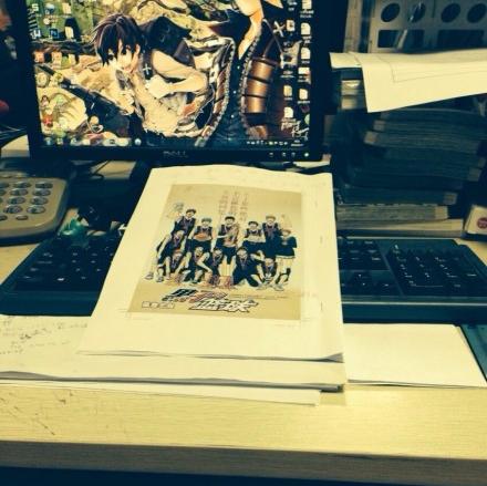 漫画『黒子のバスケ』来週号のジャンプで終了が確定!! 12月発売の「ジャンプNEXT」でキセキが起きるらしいぞ!