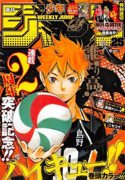 少年ジャンプ、次の新連載は相撲漫画wwwwwwww