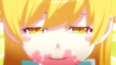【終】『終物語』最終話感想・・・終ぽくない終わり方だったな!忍の泣き顔が最高に可愛い!!物語シリーズはまだまだ続くぞ!!
