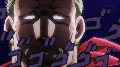『ジョジョの奇妙な冒険 スターダストクルセイダース』 第6話感想まとめ…玄田さんの無駄遣い