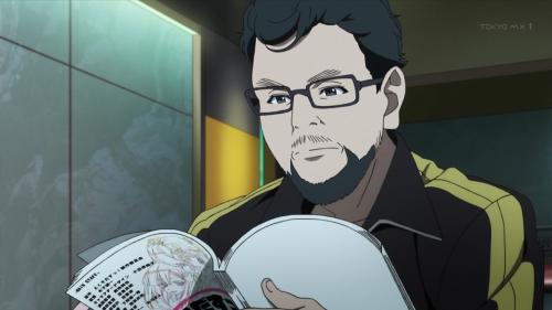 庵野秀明、宮崎駿の最高傑作は漫画「風の谷のナウシカ」と語る
