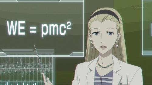 『Dimension W』第11話感想・・・美人だった奥さんが化物になる展開嫌いじゃない! でも原型なさすぎいいい