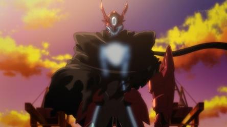 夏の新アニメ『レガリアT he Three Sacred Stars』第1話感想・・・ま た と ん で も な い ロ ボ ア ニ メ が き ち ゃ っ た な!