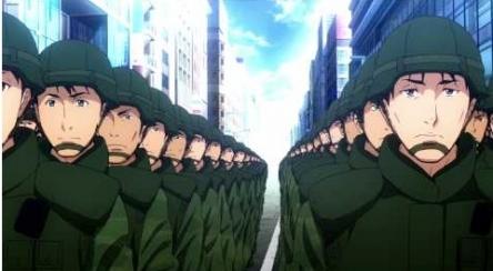 自衛隊が鉄道車両に広告!市民から恐怖の声「そら恐ろしい」「ぞっとした」「戦争法が動き出した」