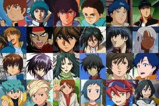 アムロ、シン…歴代ガンダムシリーズの「ダメ男」主人公ランキングが決定する