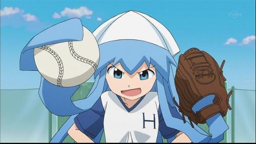「突然の野球回」が始まるアニメは名作なのか!? 打線を組んでみたwwww
