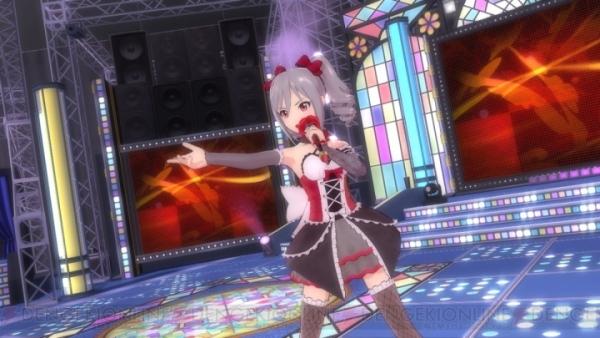 PS3『アイドルマスターワンフォーオール』ゲストアイドル(モバマス・グリマスキャラ)は毎月DLC追加
