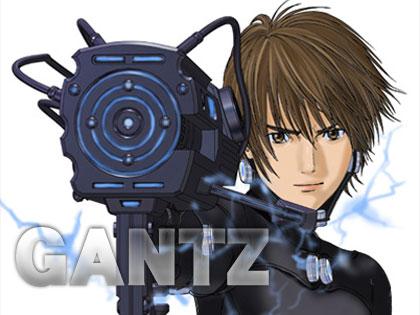 GANTZ作者「今、漫画で流行りの命がかかったゲーム形式のアクション漫画はGANTZが最初ですよー!」