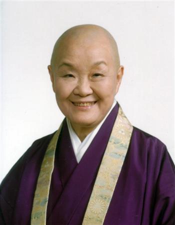 瀬戸内寂聴「90年の人生で今の日本が一番酷い、自分さえよければいい、隣りの人が困っていても知らん顔、自分の家さえよければいいと思っている」