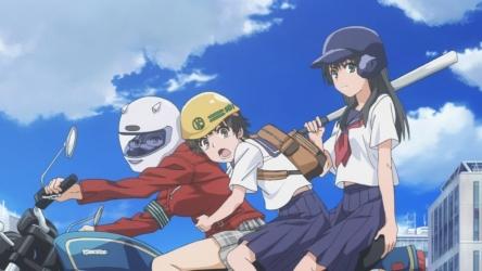 なぜアニメでは野球回は多いのにサッカー回がないのか!! 競技として野球の方が面白いから?