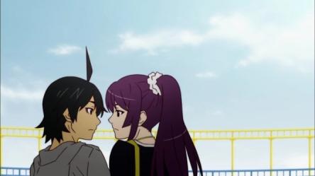 【画像・小ネタ】アニオタが選ぶ『もっともドキドキしたアニメ・漫画の告白』1位は「戦場ヶ原ひたぎから阿良々木暦へ」