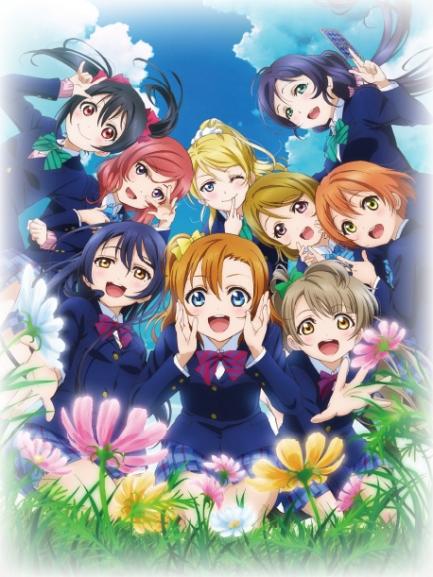 『ラブライブ!』キャラポップストア(スクールアイドル体験レッスン)が7月2日にオープン!