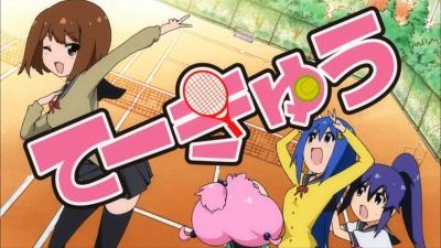 黒子、Free、弱虫ペダル、ハイキュー、男子スポーツアニメは流行ったのに、なんで女子スポーツアニメって流行らないのか?