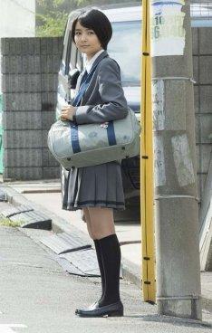 【原作レ●プきたな】実写映画「暗殺教室」オリキャラで渚の幼馴染が登場!!