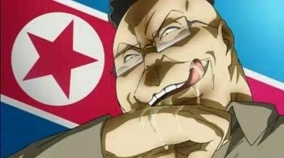 北朝鮮が水爆実験を成功させる!!KOEEEEEEEE