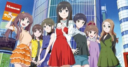 アニメ「Wake Up, Girls!」新ユニットメンバー権争奪!総選挙「WUG-1グランプリ」が開催!! うおおおおおおおおおおお