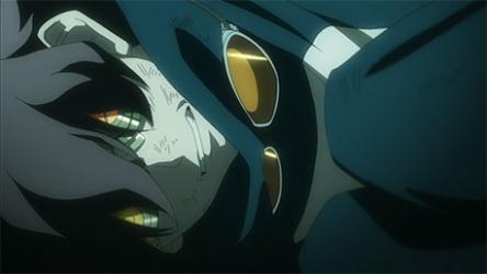 アニメ『血界戦線』最終話も当日納品だった模様wwww
