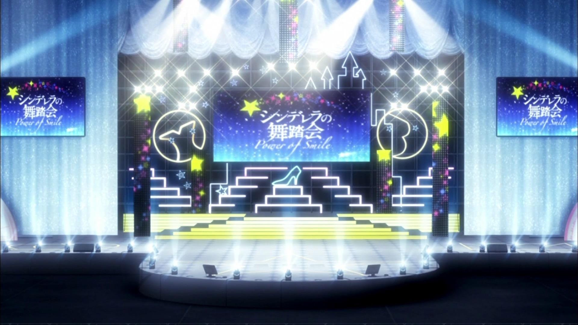 第25話(終) 「Cinderella Girls at the Ball.」