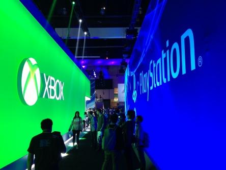 【悲報】日本のゲームクリエイター「E3を見て和ゲーと洋ゲーのクオリティの差を感じた」
