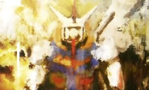 漫画『ガンダムEXA VS』にAGEの伝説の救世主「ザ・ガンダム」が登場wwww