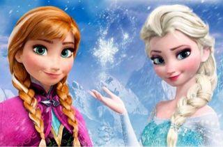 【流石日本】『アナと雪の女王』のオナ○が登場wwww その名も「雪の女王の穴」