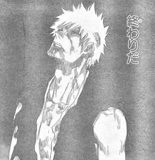 漫画『ブリーチ』物語完結までのカウントダウンが開始される!!