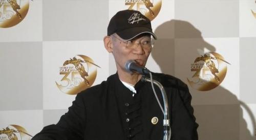【ガンダム】富野由悠季監督「ガンダム(Gレコ)は10歳の少年少女へのメッセージである」