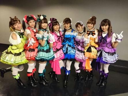 NHKのRの法則『ラブライブ!特番』の公開収録、セットリストはこんな感じ! こんなに歌ったのか