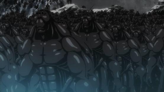 【終】『TERRAFORMARS』清清しいほどの俺たちの戦いはこれからだEND!なんでヤンジャンアニメってこうなってしまうのか
