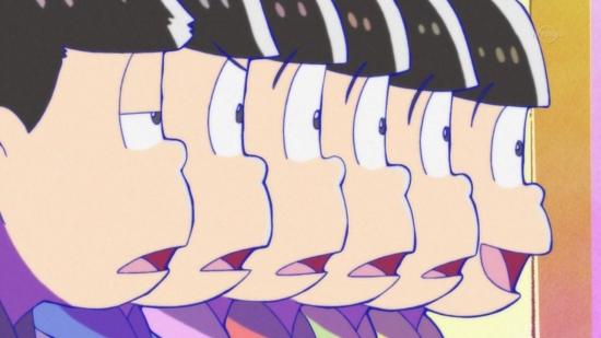 『おそ松さん』第21話感想・・・今週は両方とも当たり回で面白すぎるwwww おそ松腐「 麻雀全然わからない(´;ω;`)」