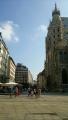 Vienna(ウィーン)の街並み