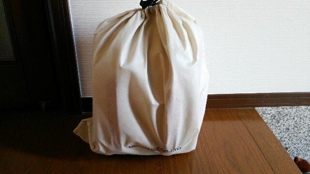 ランドセル袋