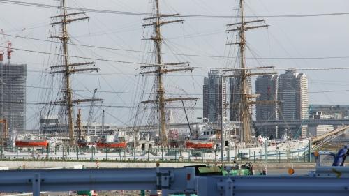 DSC01892帆船